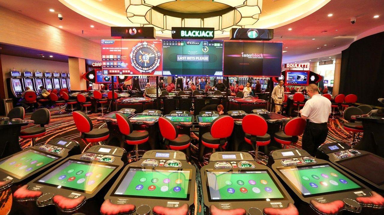 Casino durant tx