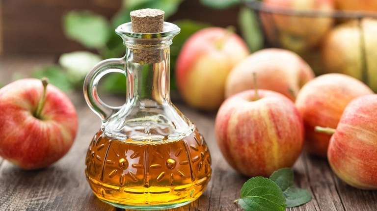 Many foods can be fermented into vinegar, including