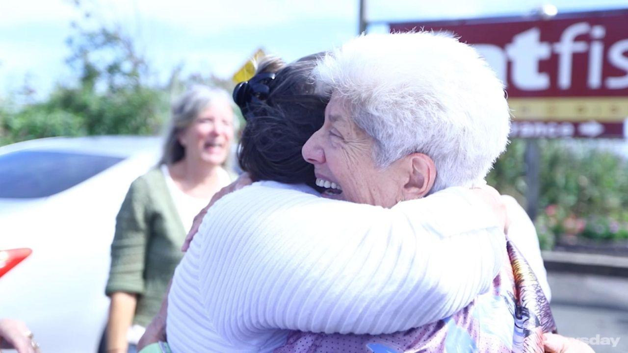 On Friday, Sept. 1, 2017, Karen Gaulrapp, 71,