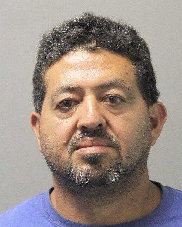 Benitez Rodolfo, 46, of Far Rockaway, Queens, has