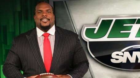 Willie Colon is an NFL analyst on SNY.