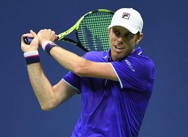 Kevin Anderson sets up one of most unlikely US Open semi-finals