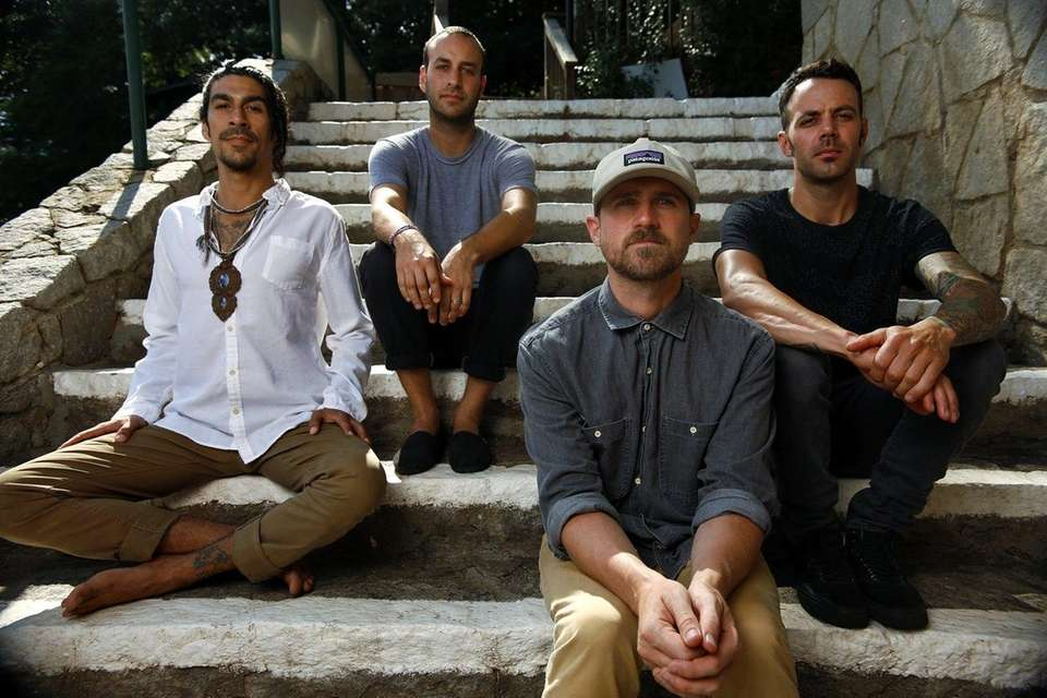 Bands from Long Island | Newsday