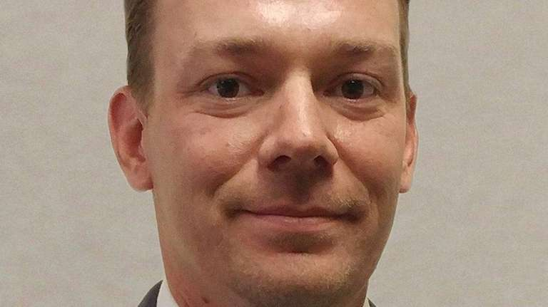Scott Protosow of Yaphank has been hired as