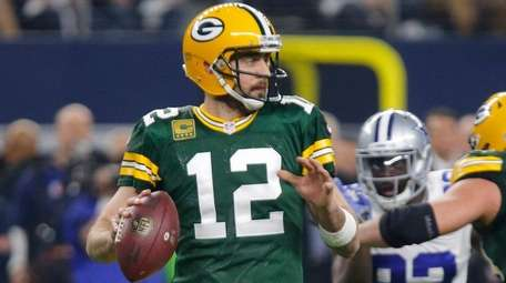 The Packers have Aaron Rodgers, but defense is