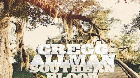 Gregg Allman's