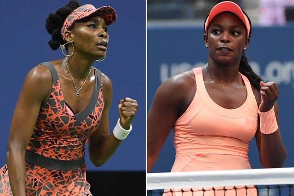 Williams, Stephens reach Open semis