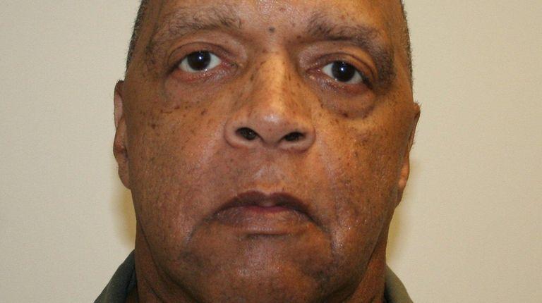 Levon Johnson, 66, was arraigned Thursday, Sept. 7,
