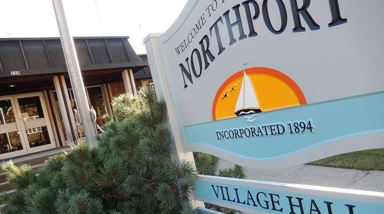 Northport's treasurer says the village had a good