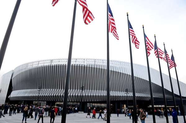 The Islanders will return to Nassau Coliseum for