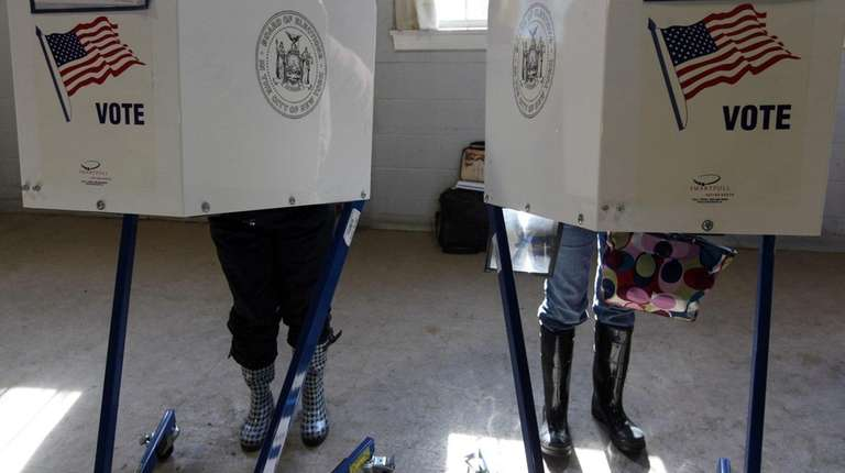 It's time to reform our elections -- fraught