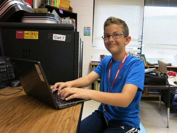 On his blog, Kidsday reporter Max Mahler reviews