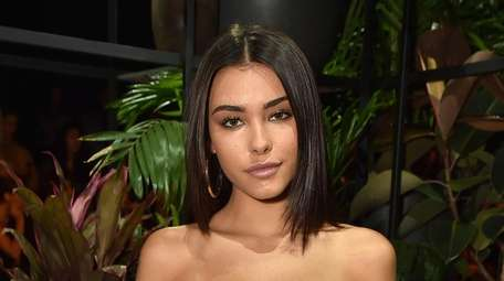 Long Island's Madison Beer attends the Cushnie Et