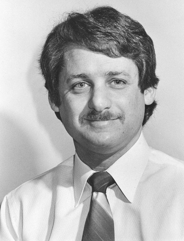Former Newsday reporter Dennis Hevesi died Tuesday, Sept.