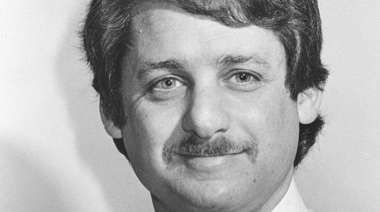 Former Newsday reporter Dennis Hevesi died Tuesday, Sept.