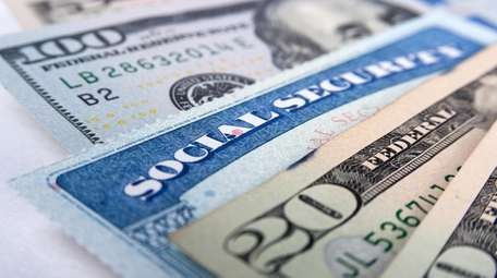Every year since 2010, Social Security revenues, excluding