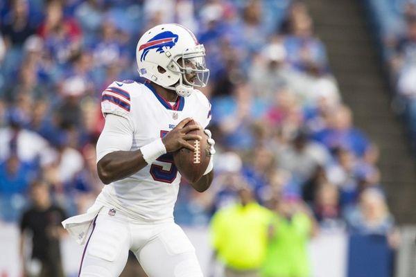 Bills give RB LeSean McCoy a raise