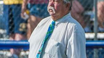 Bethpage High School Boys Head Football Coach, Erwin