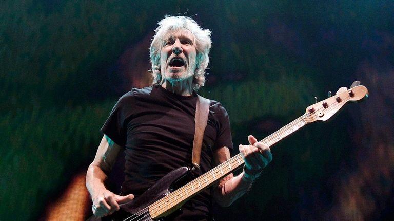 Roger Waters brings his