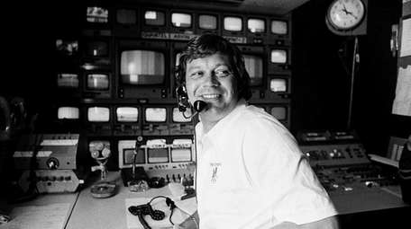 TV producer Don Ohlmeyer, who won 16 Emmys