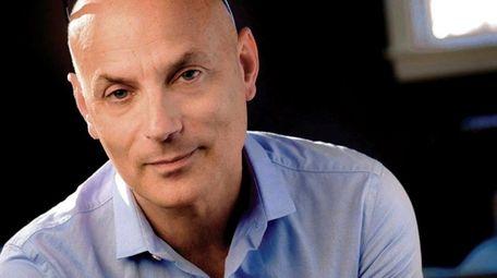 Daniel Mendelsohn, author of