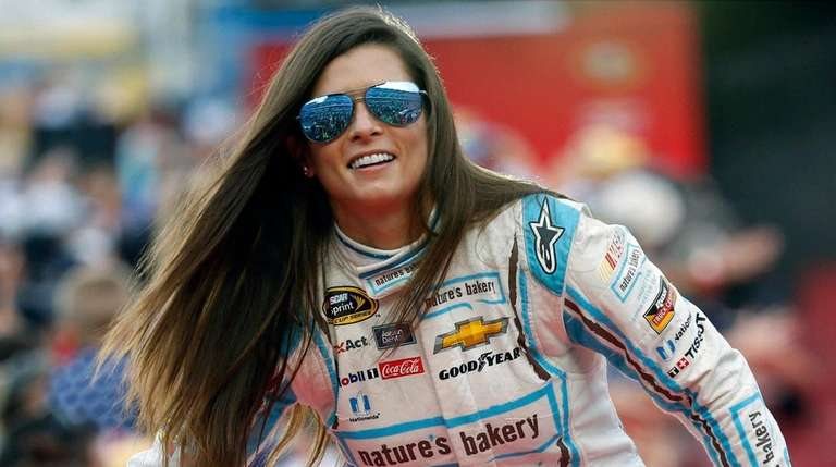 Danica Patrick is done at Stewart-Haas Racing and