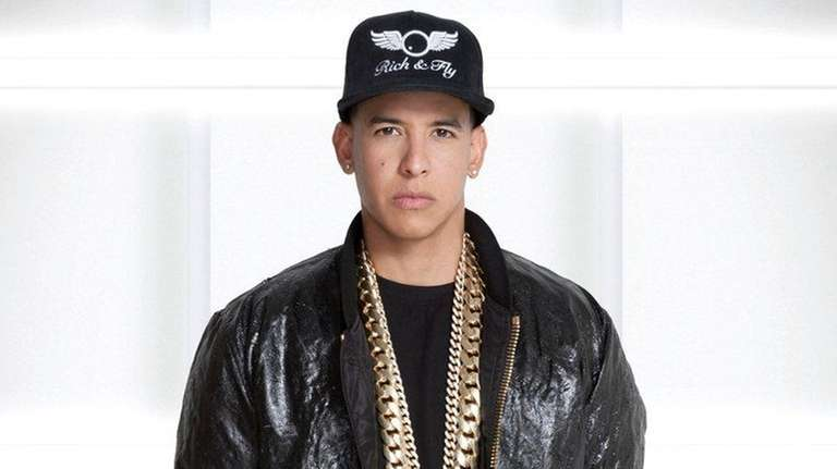13fa413e438 Daddy Yankee on  Despacito  success