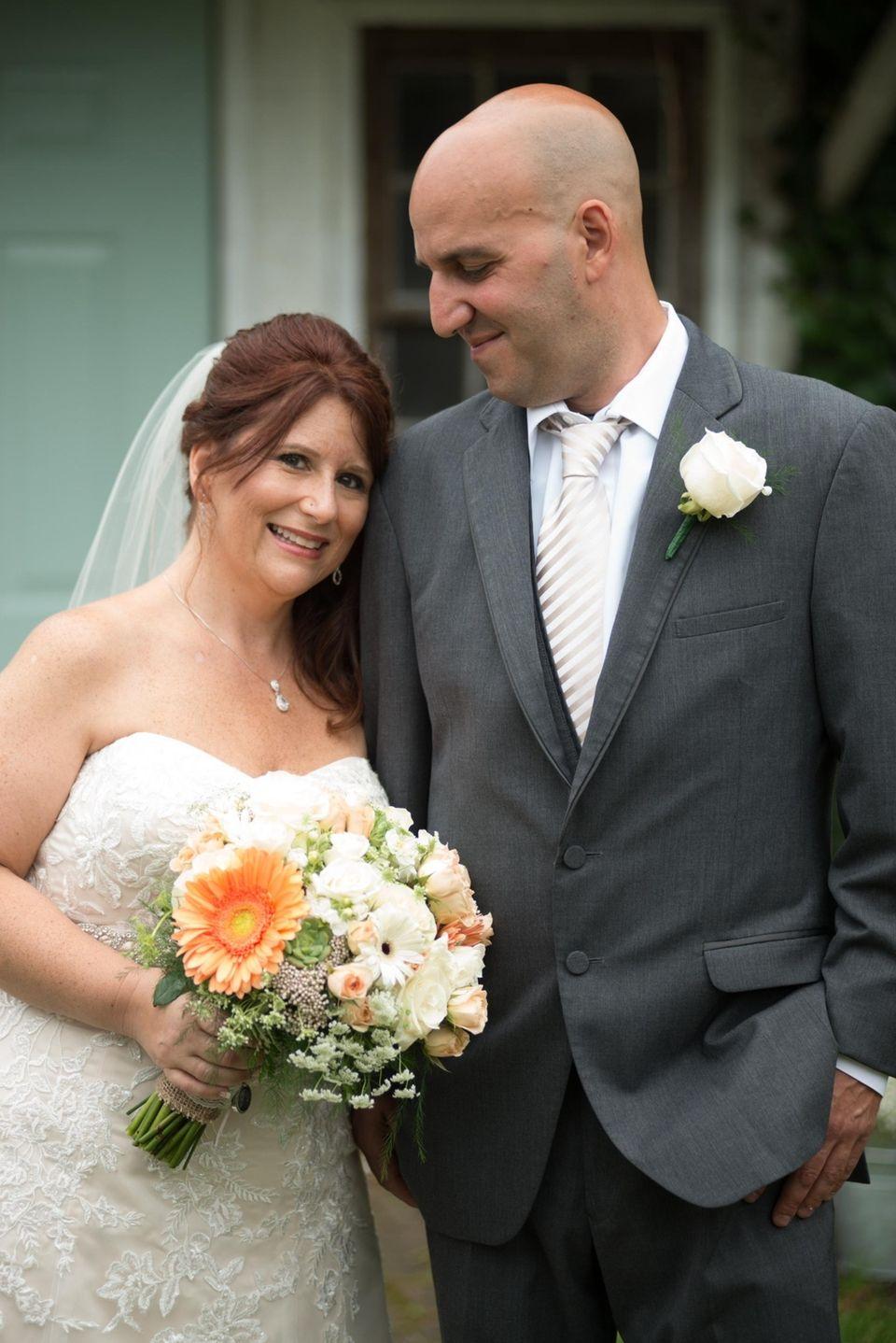 Mr. & Mrs. DeCola