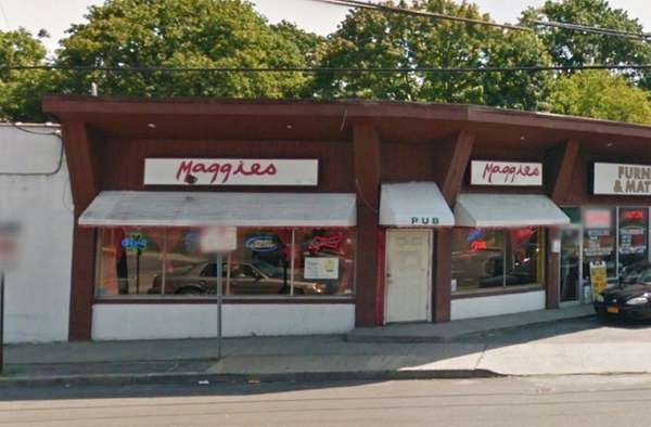 Maggies in West Babylon was closed after the