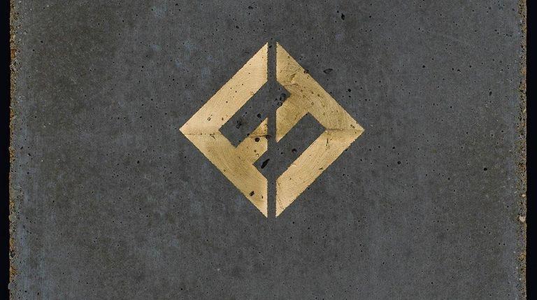 Foo Fighters' new album is