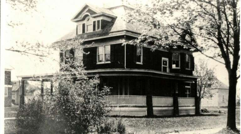 Nassau may sell or lease the 117-year-old George