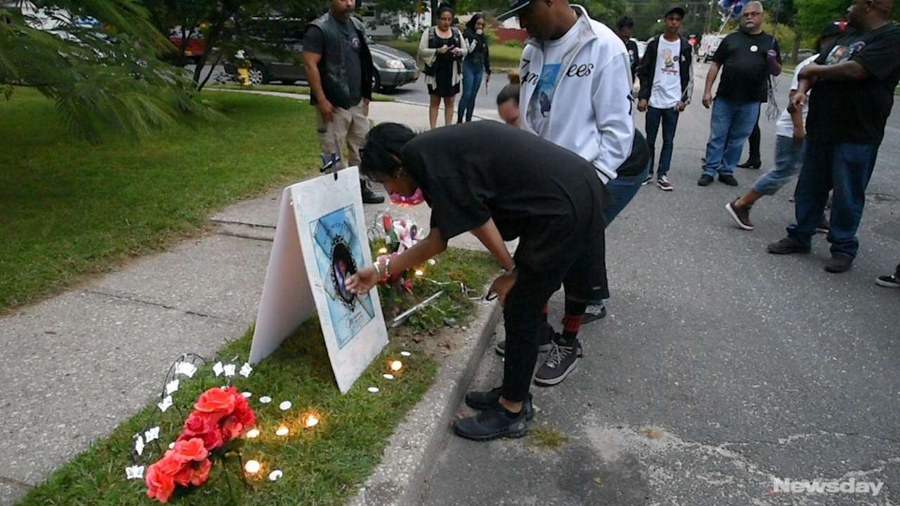 One year after the beating deaths of two