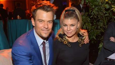 Josh Duhamel and Fergie announce they are separating