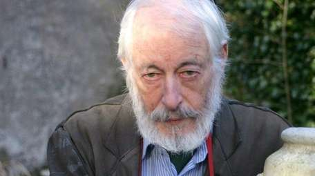 J.P. Donleavy, a Brooklyn native who became an
