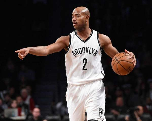 Seeking veteran presence, Knicks to sign Jarrett Jack