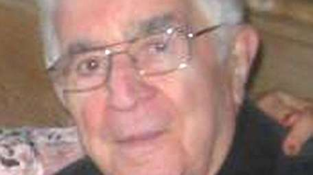 Achille Michael Maggio, 94, a retired mail carrrier