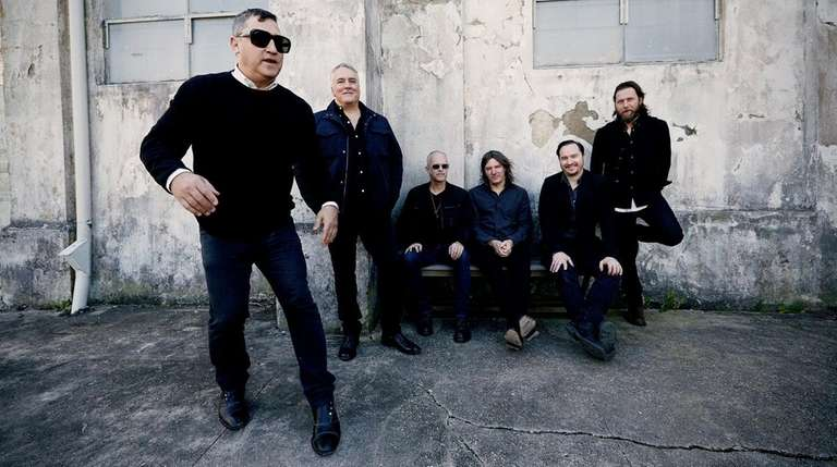 The Afghan Whigs is playing Saturday at Brooklyn