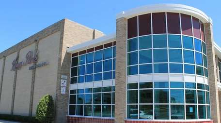 Kings Park High School at 200 East Main