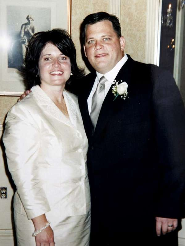 Diane and Daniel Schuler (Undated)