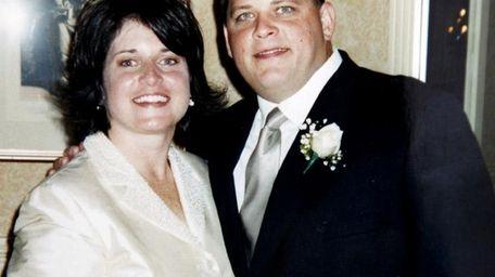 Diane and Daniel Schuler (Undated)