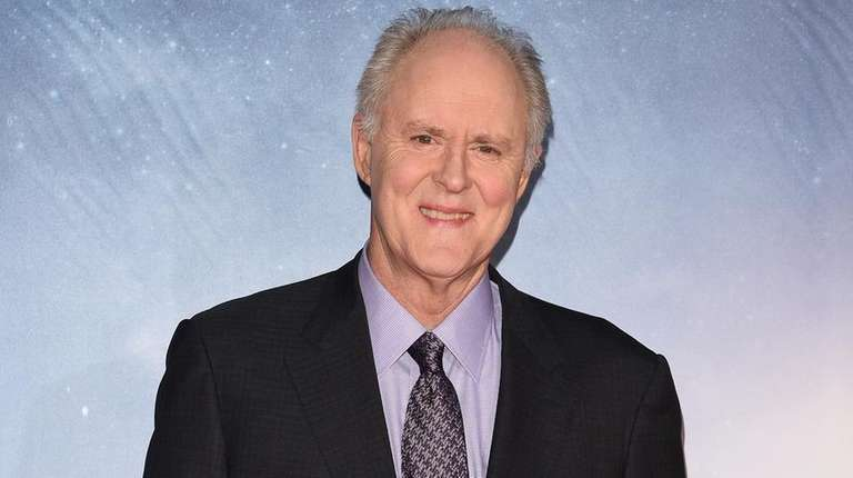 Two-time Tony-winner John Lithgow will reprise his solo