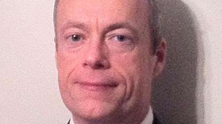 Michael Wustrow, 55, co-director of the music program