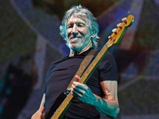 Roger Waters performs at NYCB Live's Nassau Veterans