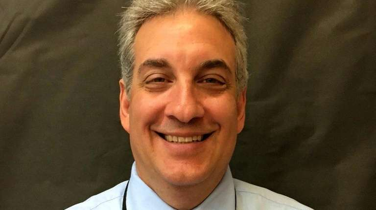 Peter Ceglio of Commack has been named fine