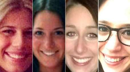 The four friends killed in the Cutchogue limousine