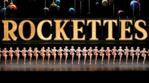 Radio City Rockettes will meet and greet Long