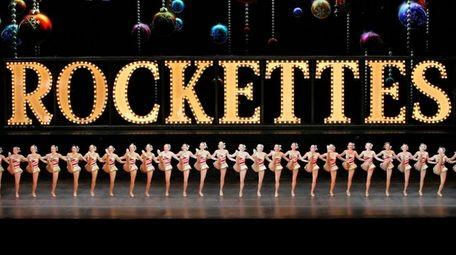 Radio City Rockettes will meet and greet Long