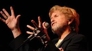 Yes featuring ARW lead vocalist Jon Anderson will