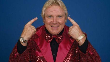 WWE Hall of Famer Bobby