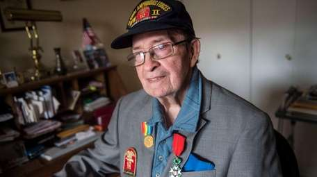 Pearl Harbor survivor Gerard Barbosa died Friday, Sept.